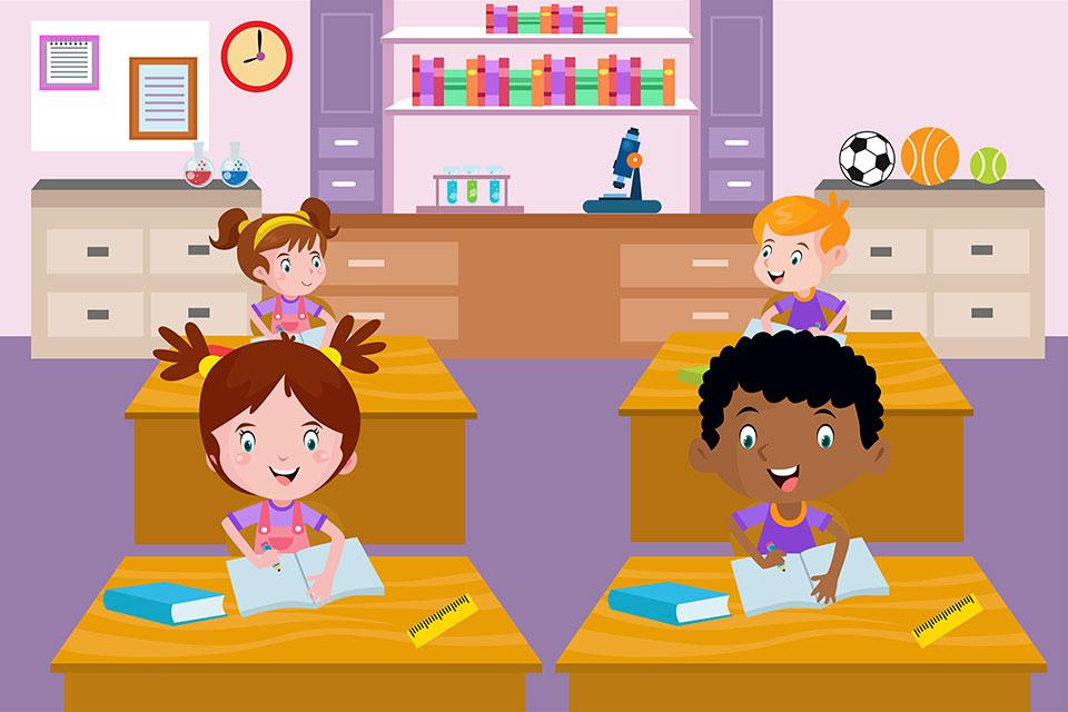 preschool Moorebank