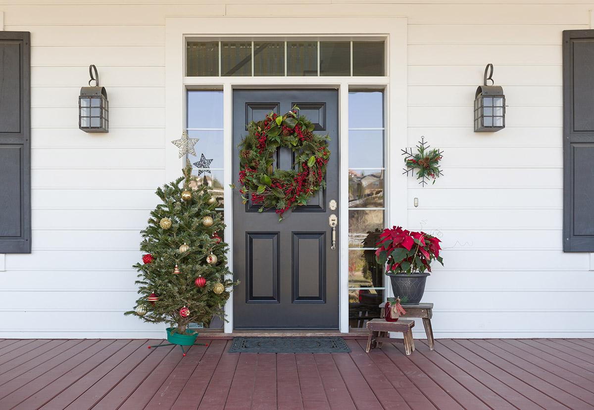 architectural door handles